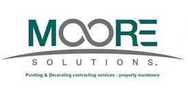 friendly & reliable property maintenance & building contractors