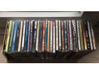 CD Sammlung von Rock bis Pop und Classic Nordrhein-Westfalen - Rheine Vorschau