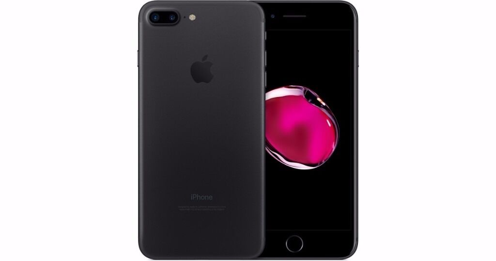 Apple iPhone 7 Unlocked 128GB Brand New