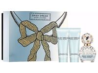 BRAND NEW IN BOX MARC JACOBS DAISY DREAM GIFT SET EDT