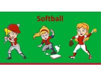 Rounders, baseball, SOFTBALL