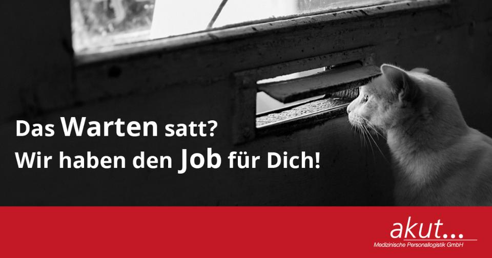 Examinierte Altenpfleger (m/w/d) gesucht! in Gütersloh