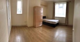 4 Dbl Rooms + Bills 7 Mins from Bethnal Green Tube