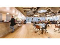 Office Space To Rent - Eastbourne Terrace, Paddington, W2 - Flexible Terms