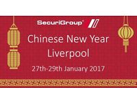 Event Security and Stewarding Staff | Chinese New Year