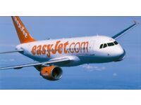 2 x Return Flights to Dalaman, Turkey from London Stansted