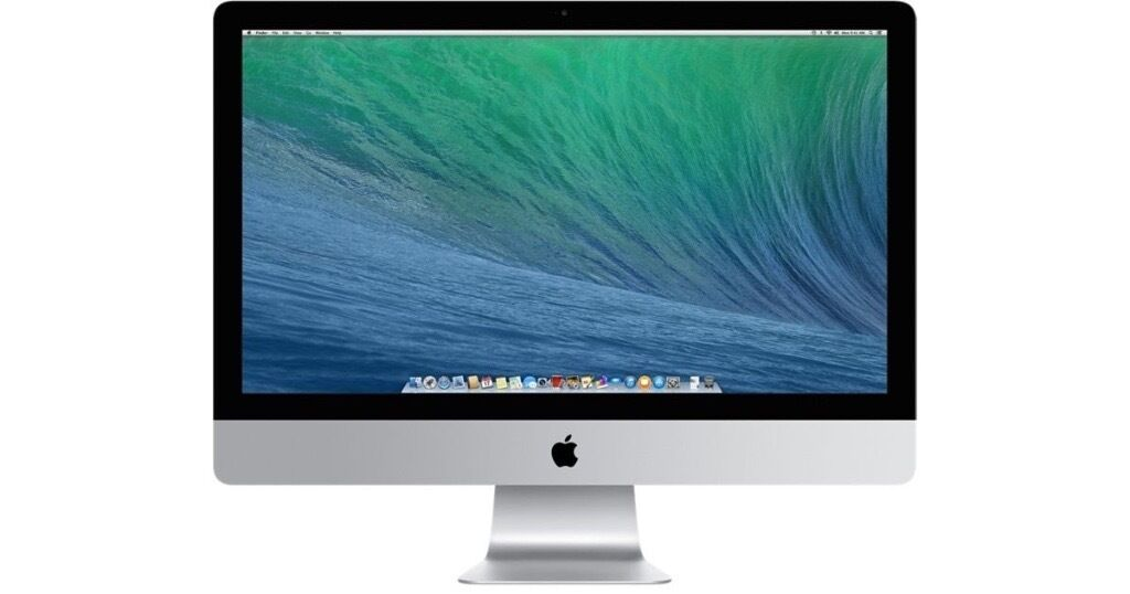 "Upgraded 27"" iMac - Perfect Xmas Present"