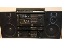Technics separates | CD, Tape & Radio (Separates) for Sale - Gumtree