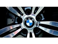 Alloy Wheels 19 Bmw In Rotherham South Yorkshire Wheel Rims