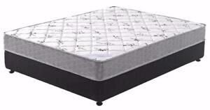 2 PC QUEEN SIZE SIZE MATTRESS & BOX .....$298