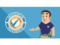 NICEIC APPROVED ELECTRICIAN- Electrical safety check- Landlord certificate - EICR - East London