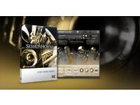 Session Horns Native Instruments Kontakt Library VST