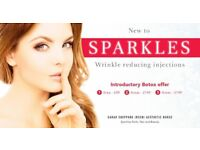 Aesthetic Wrinkle Reducing Injections by Nouvo Clinic at Sparkles
