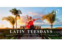 Latin Tuesdays