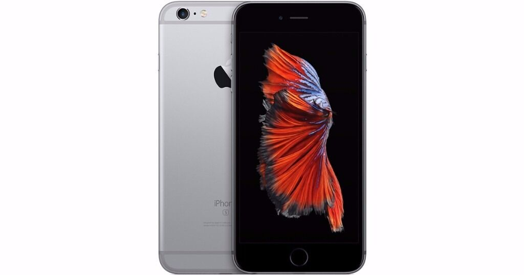 Iphone 6s plus grey 32gb with case and scrden protector already onin Haringey, LondonGumtree - Iphone 6s plus 32gb Used it for a month and is in perfect condition Comes with a case worth £10 Glass screen protector worth £10 already on Comes with box and all accessories