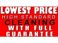 GUARANTEED END OF TENANCY - DEEP CLEANING-CONTRACT ( OFFICE ) CLEANING