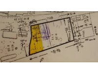 Stunning Plot of Land with Out Line Planning for 5 Detached Dwellings