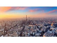 Paris City Break offers starts from just £99pp! Hurry Up