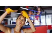 Boxing fat loss coach Weight loss fit-camp in Nottingham