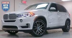 2014 BMW X5 35d XDRIVE-CUIR-TOIT-NAV-CAM