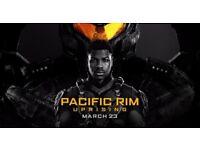 Pacific Rim: Uprising full movie