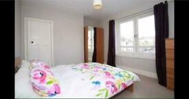 Fully furnished 2 bedroom top floor - Near Aberdeen uni.