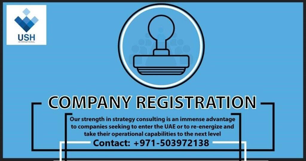 Ajman Free Zone - UAE Company Formation in Dubai 00971503972138 | in  Blaina, Blaenau Gwent | Gumtree