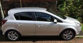 Corsa SXI AC 16v-59 plate -5 door hatachback-petrol-manual-12mths MOT-full service history