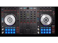 Pioneer DDJ SX DJ Controller