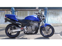 Honda Hornet 600 2001 33,000 miles Comes with warranty. Nationwide delivery from just £50
