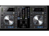 Pioneer XDJ-R1 all-in-one DJ Controller System with remotebox (Boxed with heavy duty flight case)