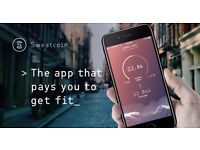 Free Fitbit Charge - With Sweatcoin App