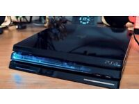 PS4 PLAYSTATION 4 PRO 500 MILLION LIMITED EDITION *SOLD UNOPENED* 4K HDR