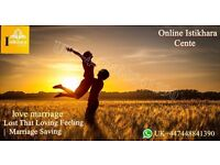 Online Istikhara Rohani Ilaj uk,wazifa love marriage,husband wife problem,taweez,kale jadoo ka toorr
