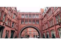 Office Space To Rent - Waterhouse Square, Holborn, EC1N - Flexible Terms