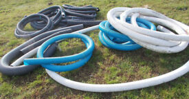 Joblot of Drainage Pipe Mixture