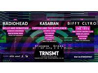 TRNSMT Ticket - full weekend £100