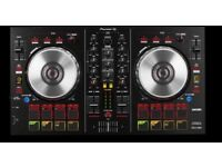 Pioneer DDJ-SB2 brand new 4 days old....mint condition....