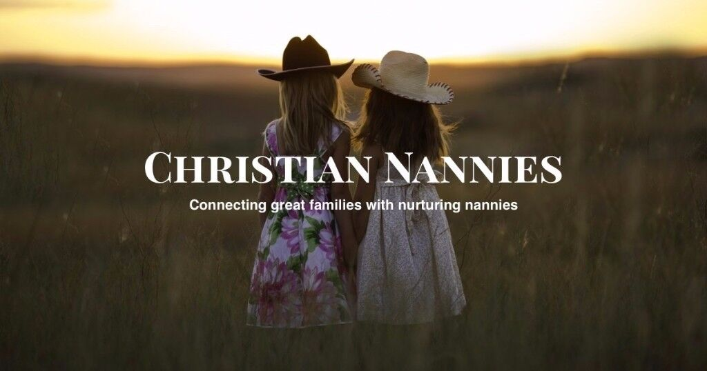 After-School Nanny Needed for a lovely Christian Family!