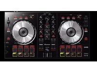 Pioneer DDJSB - 2 Channel Serato DJ Controller - Black