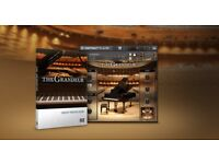 The Grandeur Native Instruments Kontakt Library VST