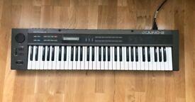 Roland Alpha Juno 2 Analogue Synthesizer