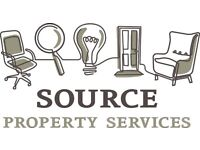 Property Services vacancy in Aberdeen