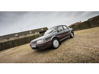 MG Montego 2.0l EFI - New Years MOT, Low Miles and Great Condition for age!
