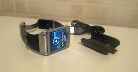Samsung Galaxy Gear BLACK Smart Watch SM-V700