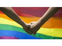 New LGBT support freindship and onlinedating group please messagee for further details. Darlington