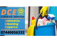 DCE Domestic Cleaning Experts NORTHAMPTONSHIRE