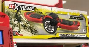Hoverboard free style xtreme