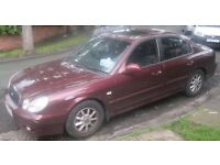 VERY GOOD RELIABLE CAR ONLY £650 - MOT til July 2018 & TAX til END OF AUG – AIR CON – Plush Seats