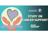 Macmillan study WALES - Welfare system for Cancer patients